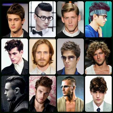 list of men hairstyles list hairstyles hairstyles