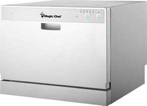 Top Dishwashers The Best Countertop Dishwasher Reviews And Ratings
