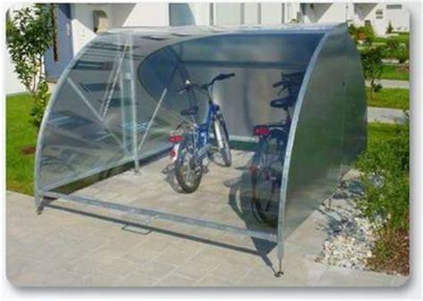 fahrrad garage fahrrad garagen abschlie 223 bar streicher fahrradgarage de