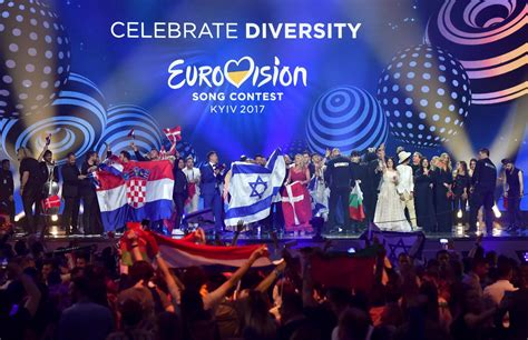 Eurovision Sweepstake 2017 - eurovision song contest betting preview and tips sports news