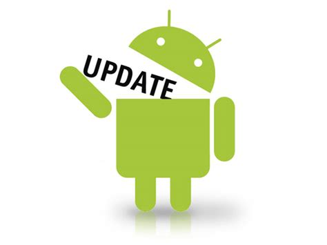 system updater android how to skip android system update notifications sony mobile phones
