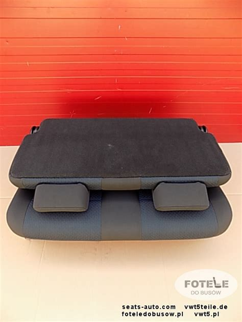 vw caddy bench seat seat rear bench double vw caddy maxi third row set seat