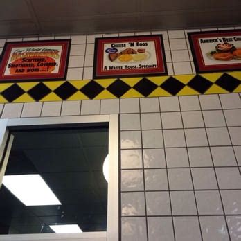 waffle house 10 photos diners zachary la reviews