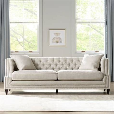 white tufted sofa 25 best ideas about tufted sofa on tufted