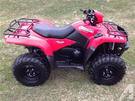 Suzuki 700 King For Sale Suzuki King 700 750 4x4 S 50 Used Atv S In Stock