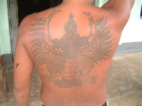 myanmar tattoo design burmese 01