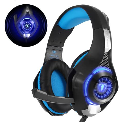 Casque Anti Bruit 206 by Beexcellent Gm 1 Casque Gaming Ps4 Gamer Avec Micro