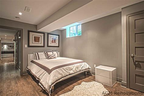 renovate bedroom basement renovations professionally finished basements
