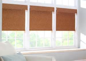 Warm Window Roman Shades - roller shades we install your window shades budget blinds