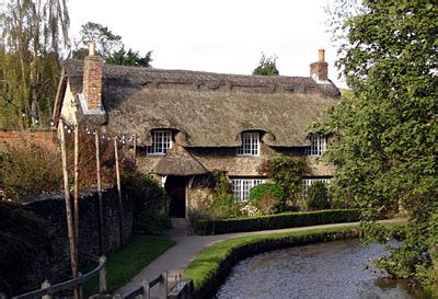 Thornton Le Dale Cottages by Cottages In Thornton Le Dale Near Pickering