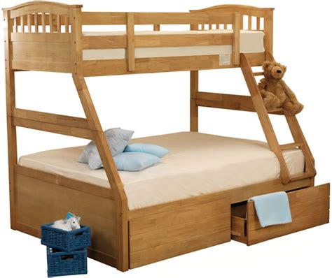 triple bunk bed uk triple bunk bed oak effect sweet dreams epsom