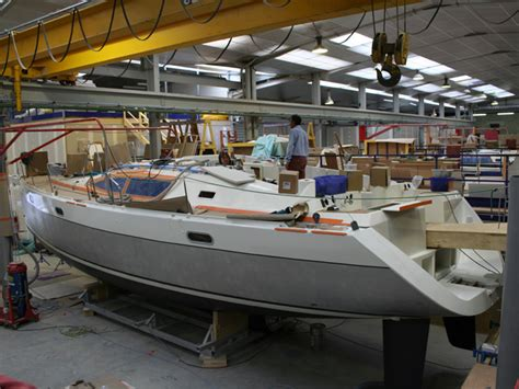 bluewater alloy boats for sale choosing a blue water yacht hull construction grabau
