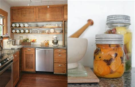 upcycled kitchen ideas the secret charms of an upcycled kitchen