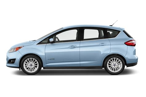 2015 Ford C Max by 2015 Ford C Max Hybrid Reviews And Rating Motor Trend