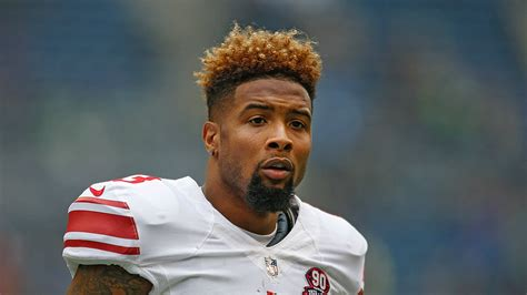 odell beckham hairstyle student removed from class for odell beckham jr haircut