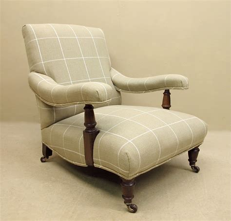 vintage armchair antique open armchair 282674 sellingantiques co uk