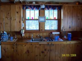 rustic kitchen decorating ideas how to build wainscot paneling apps directories