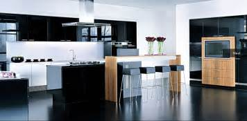 best contemporary kitchen design decozilla modern kitchens afreakatheart