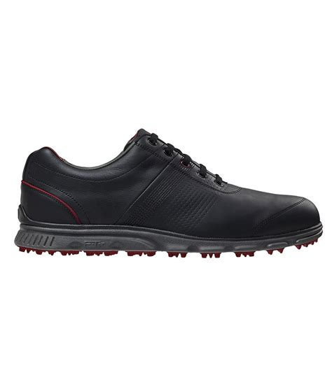 spikeless golf shoes footjoy mens dryjoys casual spikeless golf shoes golfonline