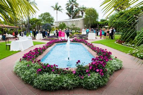 Sherman Library And Gardens by Duane Peck Wedding Photography Sherman Library Gardens