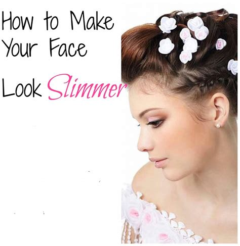 Your Look by 10 Ways To Make Your Look Thinner