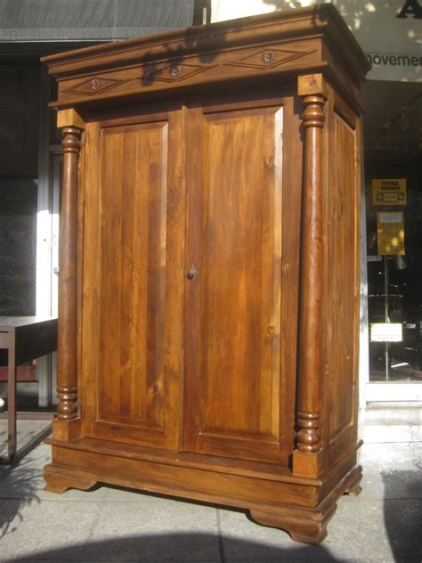 big armoire uhuru furniture collectibles sold large armoire 200