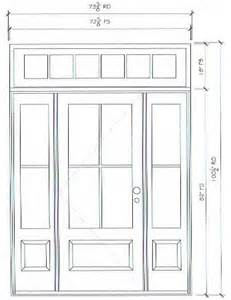 Size Of Front Door 25 Best Ideas About Marvin Doors On