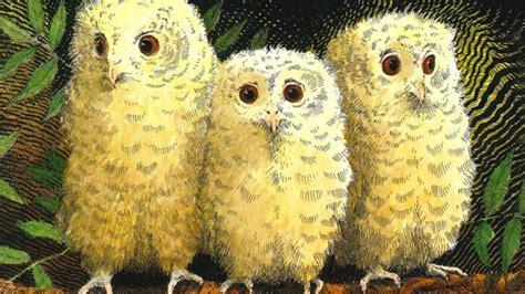owl babies owl babies cbeebies bbc