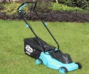 Mesin Rumput Dorong tips memilih dan merawat mesin potong rumput agar awet