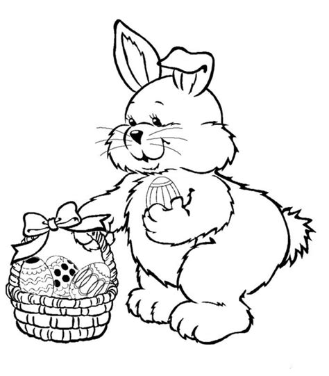 kids n fun com coloring page easter easter