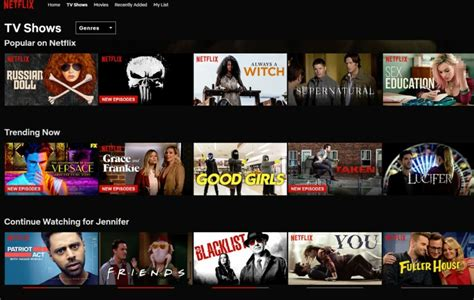 best tv shows right now the 10 best tv shows on netflix you can binge right now