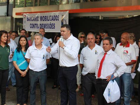 aumento sindicato plastico goinia g1 banc 225 rios reclamam do aumento de demiss 245 es em