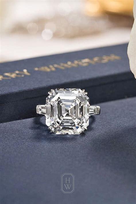24 harry winston engagement rings harry
