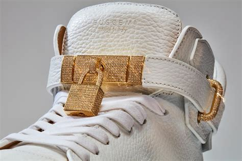 world s most expensive shoes check out these 132 000 diamond sneakers that are