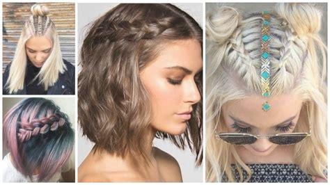 peinados paso a paso pelo corto www pixshark com aprende c 243 mo hacer hermosas trenzas en cabello corto paso