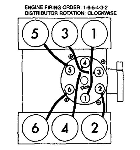 gmc 4 2l vortec engine diagram gmc free engine image for
