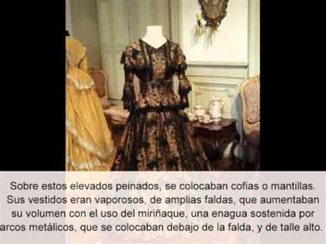 como es la vestimenta del sereno de 25 de mayo de 1810 vestimenta 1810 1910 youtube