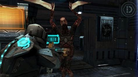 dead space 2 mobile need some android gaming here are five terrifying