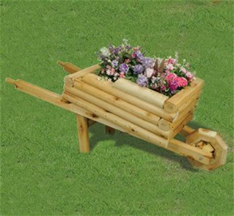Landscape Timbers Best Price Get The Best Price For Landscape Timber Wheelbarrow Flower