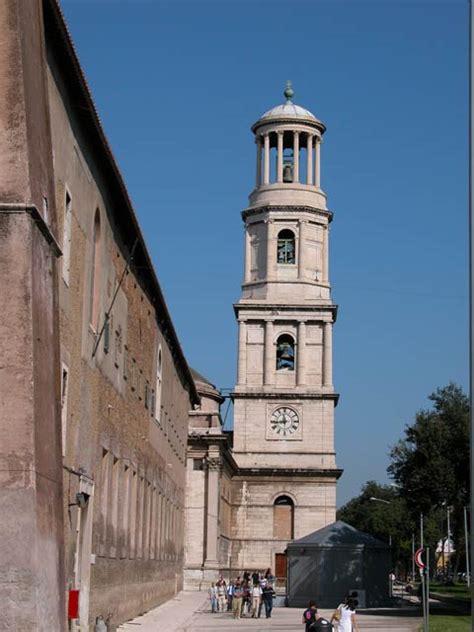 orari s paolo basilica di san paolo fuori le mura a roma foto e storia