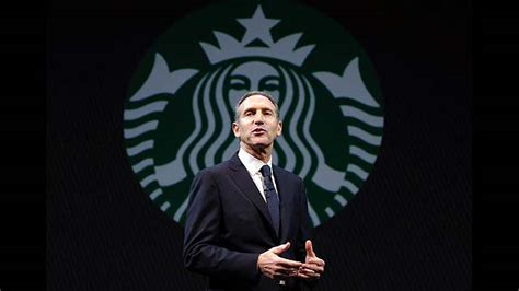 Starbucks CEO Howard Schultz Out of his Depth as Social Reformer ? and America Lets him Have It