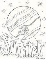 jupiter coloring pages jupiter colouring page plus other planets space our