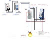 electrical diagrams clock timer contactor ladder 4 wires esquemas el 233 ctricos
