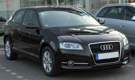 Audi A3 8p Ambiente by Audi A3