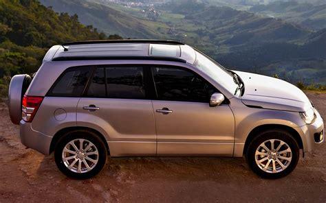 2014 Suzuki Vitara Suzuky Gran Vitara 2014 Html Autos Weblog