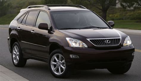 suv lexus 2008 trucks and suvs news at truck trend network