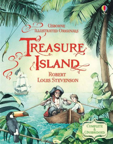 treasure island picture book treasure island at usborne children s books