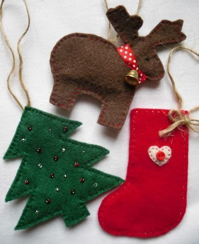 christmas craft ideas sewing patterns