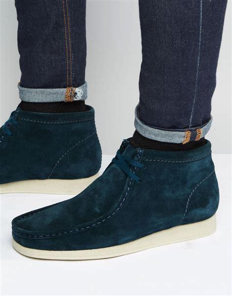 wallabee boots clarks originals clarks originals aerial wallabee boots