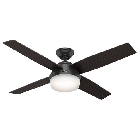 hunter 1886 limited edition ceiling fan hunter midas 1886 limited edition 60 in black ceiling fan